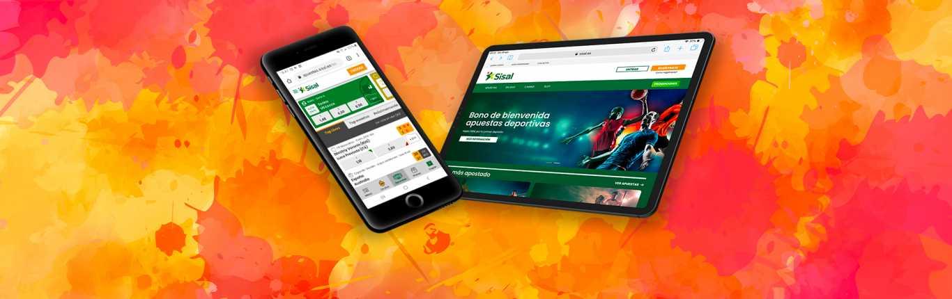 app Mobile Sisal
